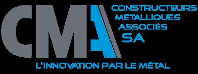 CMA SA fait confiance à Quintessence Publicité Lausanne