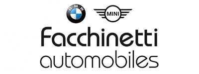 Facchinetti Automobiles fait confiance à Quintessence Publicité Lausanne