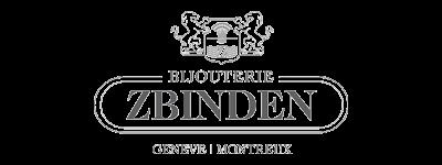 Bijouterie Zbinden fait confiance à Quintessence Publicité Lausanne