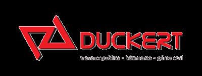Duckert fait confiance à Quintessence Publicité Lausanne