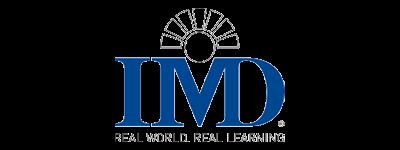 IMD fait confiance à Quintessence Publicité Lausanne