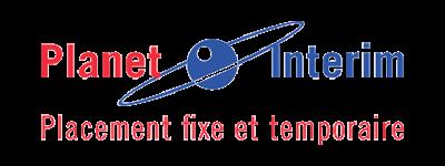 Planet interim fait confiance à Quintessence Publicité Lausanne