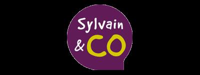 Sylvain & Co fait confiance à Quintessence Publicité Lausanne