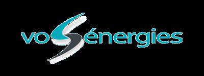 Vos energies fait confiance à Quintessence Publicité Lausanne