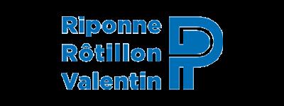 P Riponne Rôtillon Valentin fait confiance à Quintessence Publicité Lausanne