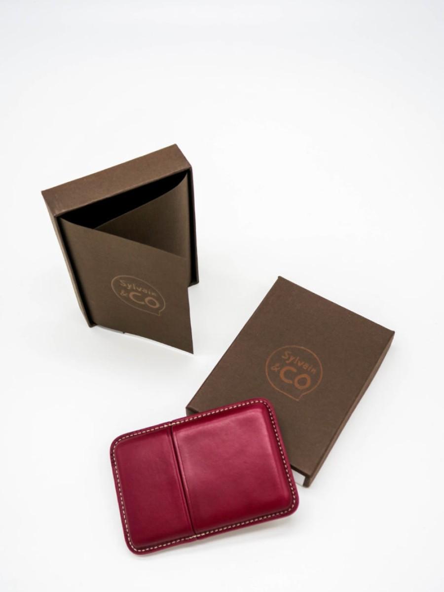 Porte-cartes-en-cuir-personnalisée
